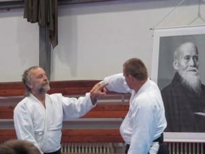 Seminár: Günther Steger, 30.5.2014 - SNV